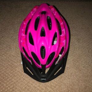 Oro Bicycle Helmet - Kids